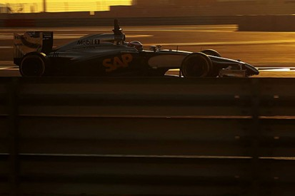 McLaren reveals launch date for new Honda-powered F1 car
