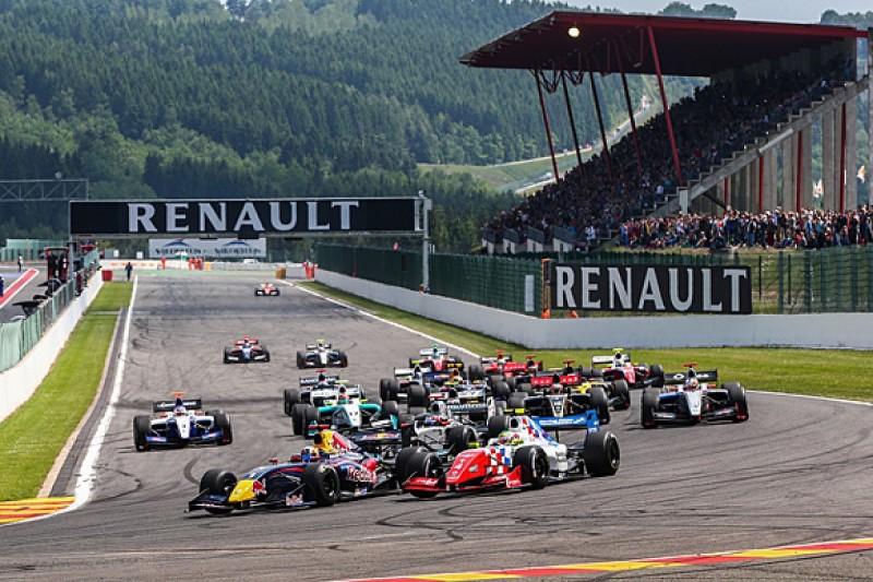 Renault wants FIA talks about Formula 1 superlicence system changes