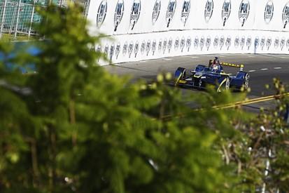 Buenos Aires Formula E: Sebastien Buemi leads practice