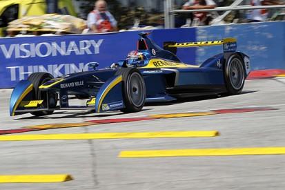 Buenos Aires Formula E: Sebastien Buemi claims pole for e.dams