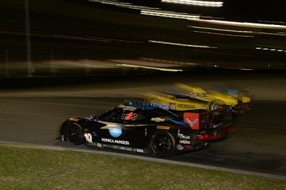 Daytona 24 Hours testing: Jordan Taylor quickest on day two