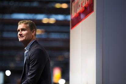 David Coulthard: Formula 1 superlicence system needs flexibility