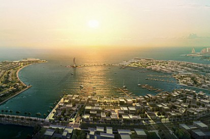 Qatar wants Formula 1 grand prix on Lusail street circuit by 2016