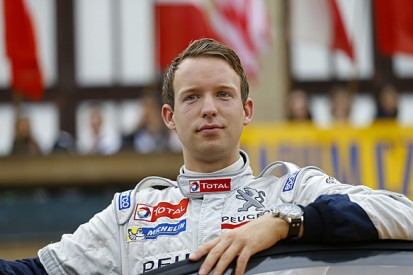 Hyundai signs Kevin Abbring to part-time WRC deal for 2015