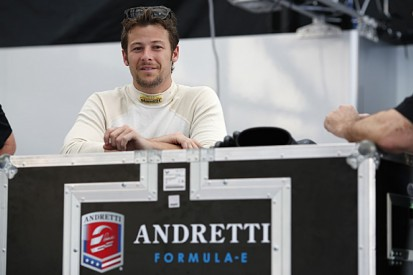 IndyCar driver Marco Andretti likely to race in US Formula E rounds