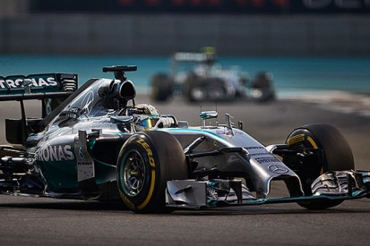 Analysis: The wars Mercedes faces in the 2015 F1 season