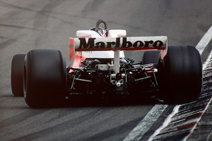Wider tyres would help reinvigorate Formula 1 reckons Pirelli