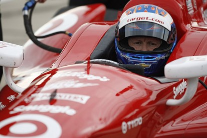 Ganassi becomes first IndyCar team to test at NOLA Motorsports Park