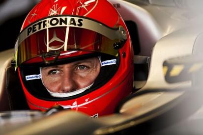 Michael Schumacher's 2010 F1 comeback a licence exception - FIA