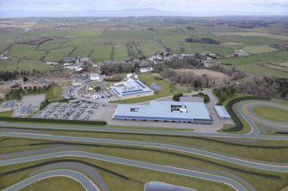WRC team M-Sport factory plan gets green light