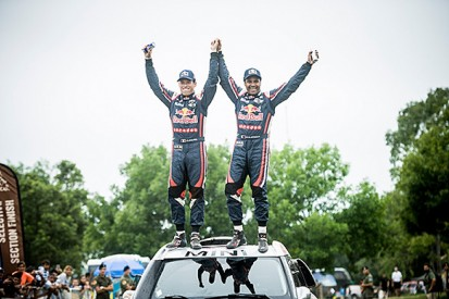 Dakar Rally: Nasser Al-Attiyah secures second overall victory