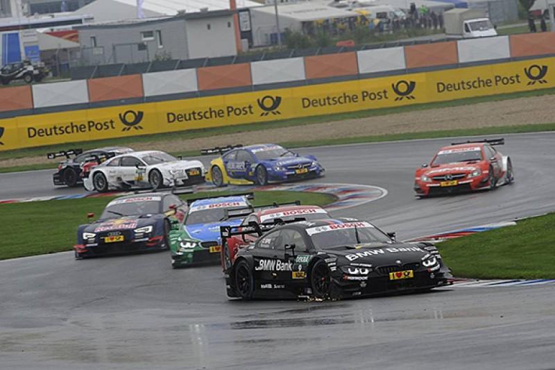 Bruno Spengler backs two-race per weekend format for the DTM
