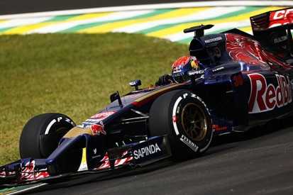 Toro Rosso tips Max Verstappen to score points on F1 debut