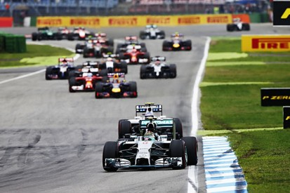 Analysis: Will the F1 field be closer together in 2015?
