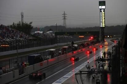 Formula 1 alters grand prix start times after Jules Bianchi crash
