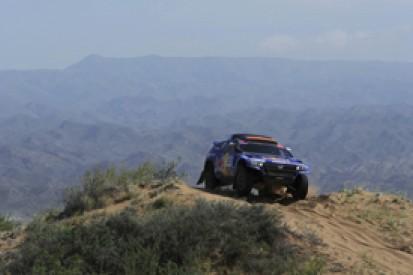 Grapevine: Rankings: Dakar win boosts Al-Attiyah