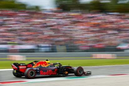 Verstappen: Renault engine still over a second off Mercedes/Ferrari