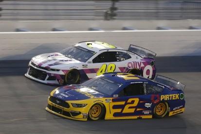Keselowski on his struggle to conquer NASCAR's Daytona 500