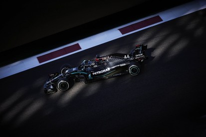 Mercedes reveals launch date for 2021 W12 F1 car