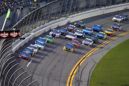 NASCAR outlines COVID-19 procedures for 2021 season