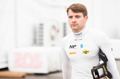 King joins Mahindra Formula E team as simulator driver