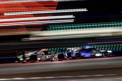 Daytona 24 Hours: WTR Acura ahead of Ganassi after 18 hours