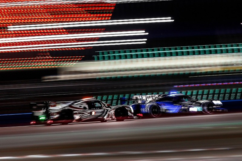 Daytona 24 Hours: WTR Acura ahead of Ganassi after 18 hours