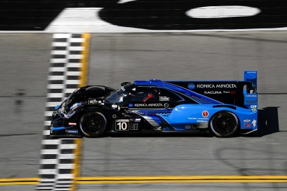 Daytona 24 Hours: WTR clinches victory as late puncture ends Ganassi hopes