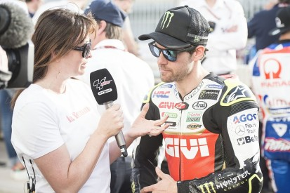 BT Sport extends MotoGP UK TV contract through to 2024