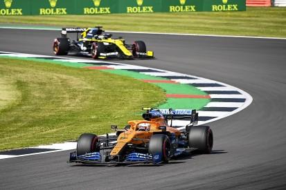 Norris: Ricciardo's race-winning experience in F1 can take McLaren forward