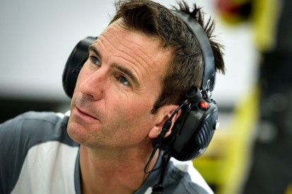 Le Mans winner Dumas named as part of seven-man Glickenhaus WEC line-up