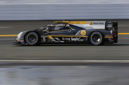 Daytona 24 Hours: Duval leads final practice from F1 exile Magnussen