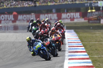 Brivio explains chosing Mir over Lorenzo for 2019 Suzuki MotoGP berth