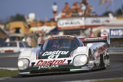 Remembering the 1990 Daytona 24 Hours: Jaguar's dominant 1-2