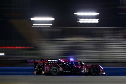 "Cameron predicts ""wild"" Daytona 24H with LMP3 addition to grid"
