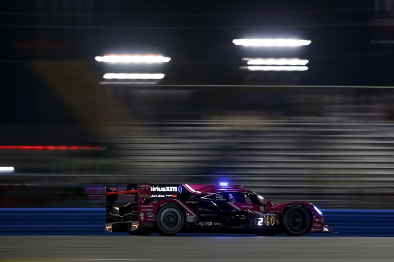"""Cameron predicts """"wild"""" Daytona 24H with LMP3 addition to grid"""