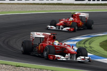 Fernando is faster than you: In defence of Ferrari's race fix