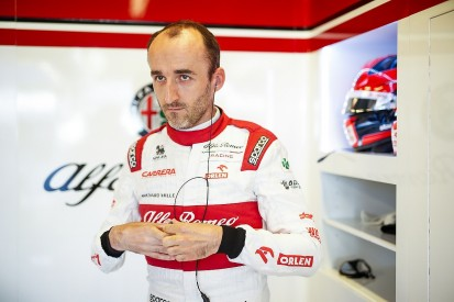 Kubica rules out DTM return, will target full-time LMP2 move