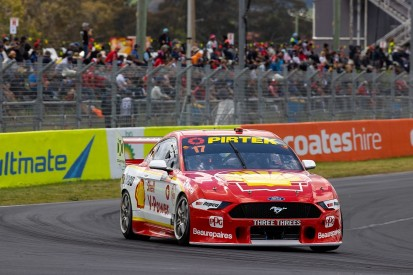 Supercars re-opens paddock to fans at Bathurst 2021 opener