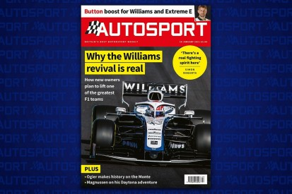 Magazine: Why Williams' revival in F1 is real