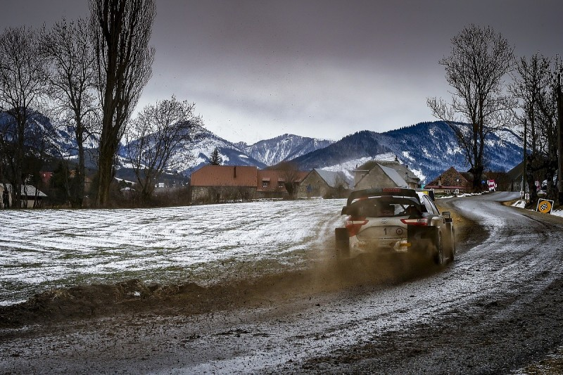 How Ogier achieved a fitting Monte Carlo farewell