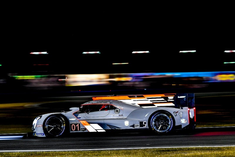 Why Magnussen is relishing a fresh start in sportscars
