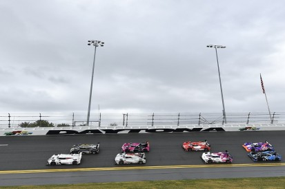 Nine things to look out for at the 2021 Daytona 24 Hours