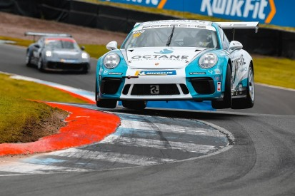 How a Porsche King became 2020's breakout star