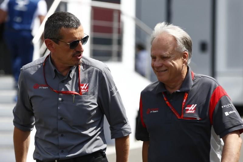 Günther Steiner: Was US F1 mit dem Einstieg von Haas zu tun hatte