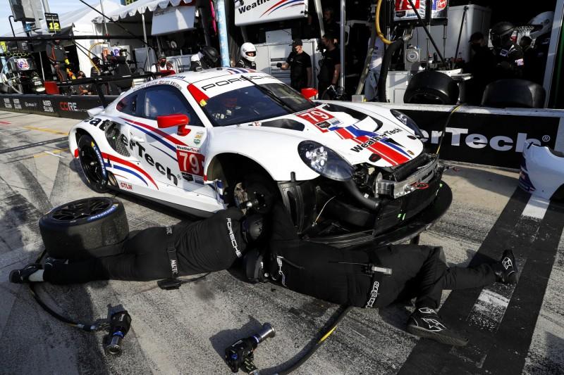 """Cooper MacNeil über Daytona-Startcrash: """"Worst-Case-Szenario"""""""