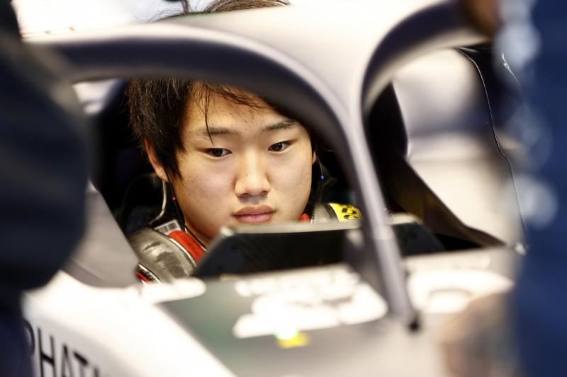 Yuki Tsunoda: Der rasante Aufstieg des Formel-1-Rookies