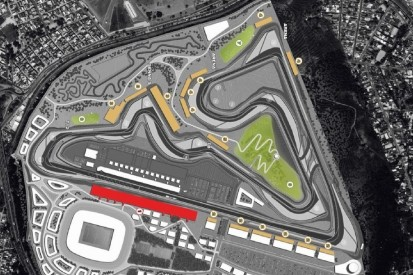 Umweltschutz geht vor: Bau neuer F1-Strecke in Rio de Janeiro verworfen