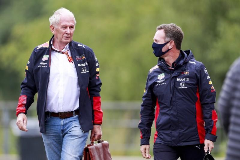 Entscheidung über Motoren-Freeze am 21. Februar: Red Bull optimistisch