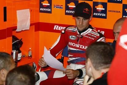 """""""Erhielt ein Angebot von Aprilia"""" - Jonathan Rea lehnte MotoGP-Chance ab"""